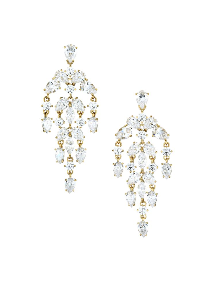 Chandeliers earrings