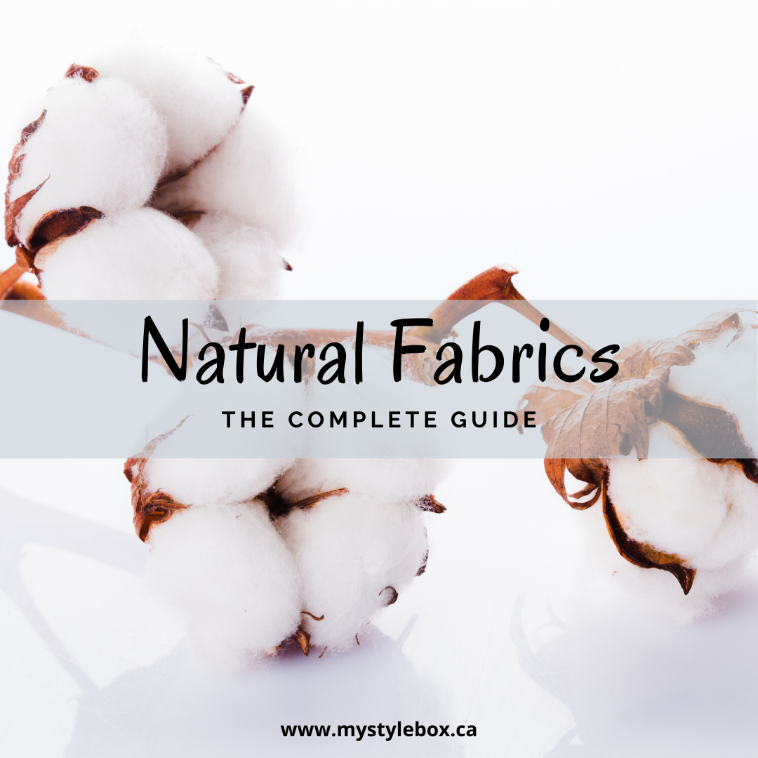 Types of Natural Fabrics