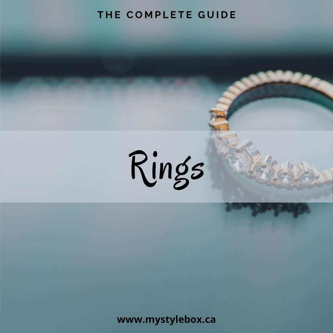 Types of Rings