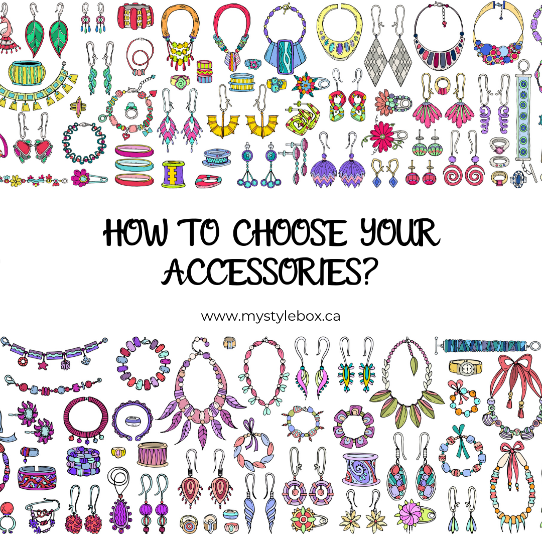 Accessories Guide