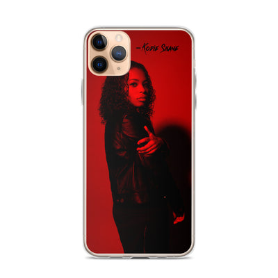 Kodie Shane Blooming Iphone Case