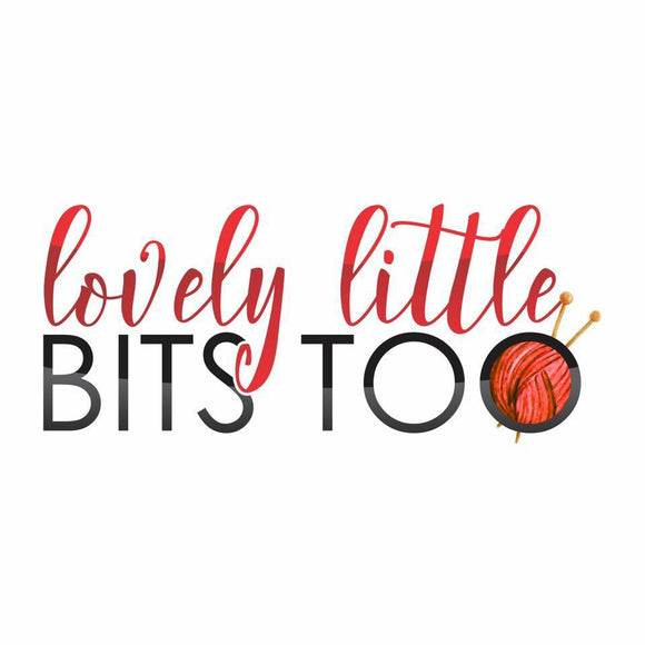 Welcome to Lovely Little Bits