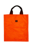 Blown Shopper DNK Black and Orange