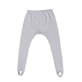 "Trousers ""Real One"" Gray"