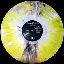 (SVR11) Hazy Mountains - Small Hours // Limited Edition of 300 Random-Colored Vinyl LPs