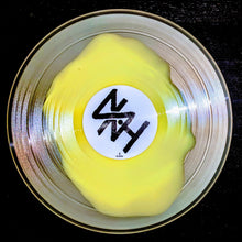 (SVR06) Such Hounds - Strangers // Limited Edition of 300 Transparent Yellow in Milky Clear Vinyl LP