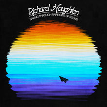 (SVR14) Richard Houghten - Sailing Through Rainbows of Sound