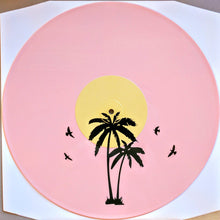 "(SVR07) Arms and Sleepers - Miami // Limited Edition of 200 Pink Vinyl 12"" EPs"