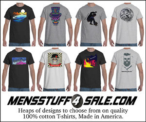 t shirts mens gear cool designs