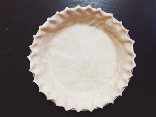 Shiela's Signature Pie Crust