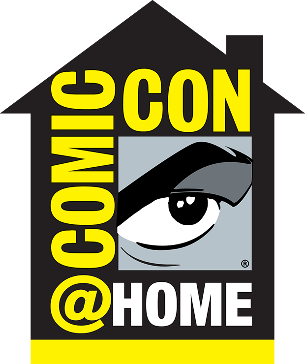 SDCC@Home 2020 Preview