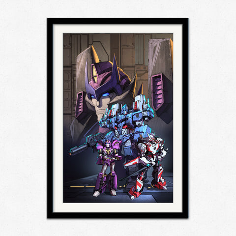 Transformers - Lost Light #5
