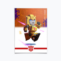 SuperMini Cards Series 1