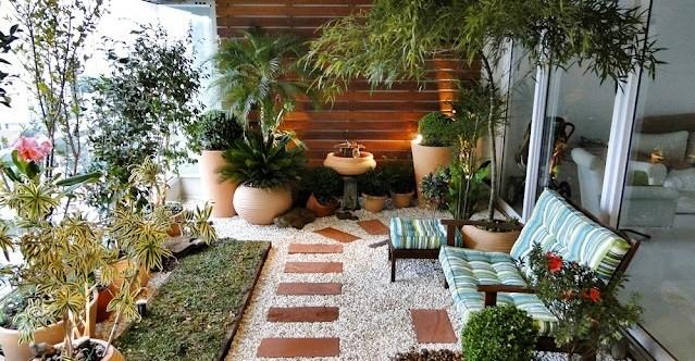 Compact Small Apartment Balcony Ideas for Busy Urban Areas