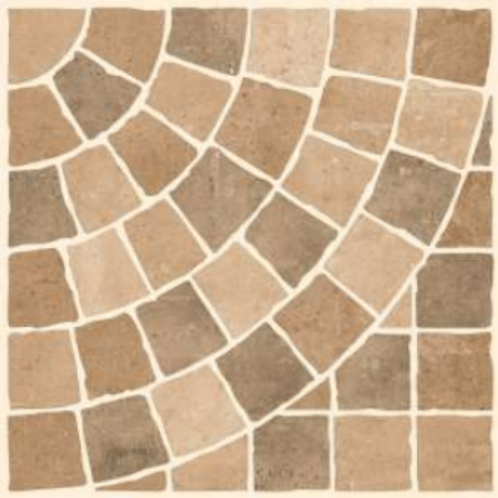 Kobble_LW Beige Vitrified Tile Matt-Punch (60CMx60CM)