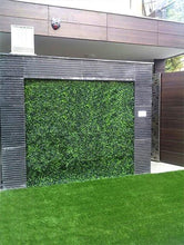 Load image into Gallery viewer, Artificial Vertical Garden With Green Panels (Basic)