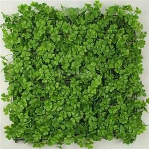 Artificial Plant Wall Cover With Small Leaves (In Sqft)