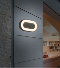 Load image into Gallery viewer, ECLIPSE Wall light (9.6W)