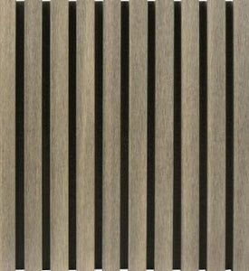 WPC Fluted Panel (Premium-Roman Antique)