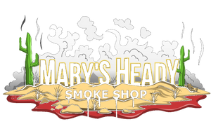 Marys Heady Smoke Shop Shop Online