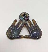 Load image into Gallery viewer, Illuminati dragon eye - Marys Heady Smoke Shop