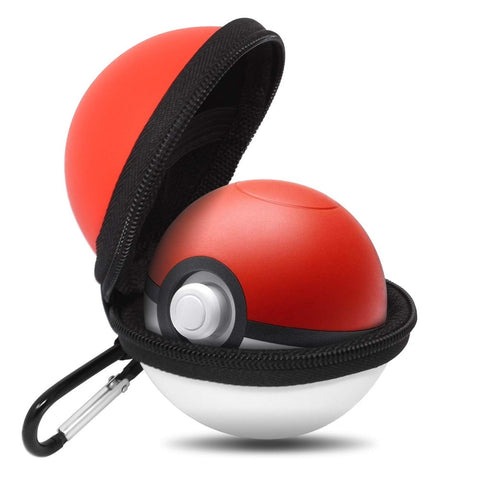 Poké Ball Plus Anti-Shock Case