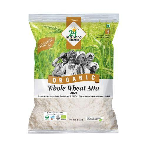 24 Wh. Wheat Atta - 2.2 Lb