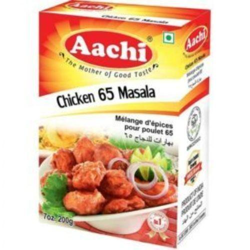 Aachi Chicken 65 Masala 50g