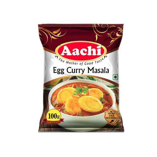 Aachi Egg Curry Masala 50g