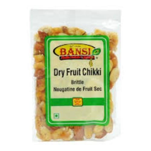 Bansi Dry Fruits Chikki - 3.5