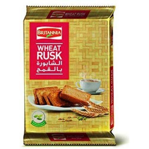 Britannia Wheat Rusk - 235 Gm