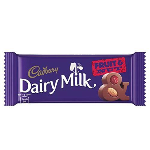 Cadbury Dairy Milk Fruit Nut -
