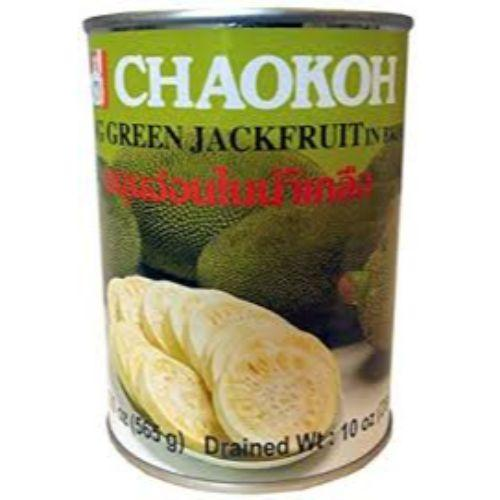 Chaokoh Young Green Jack Fruit