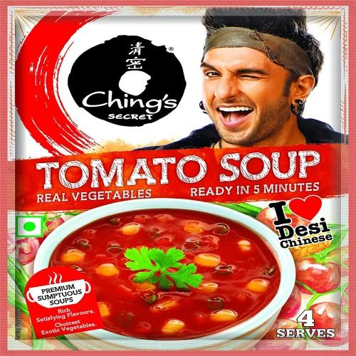 Chings Tomato Soup - 55gm