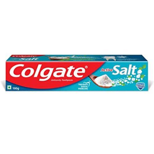 Colgate Active Salt 150gms