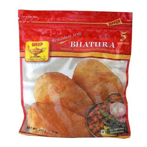 Deep Bhatura Family Pack