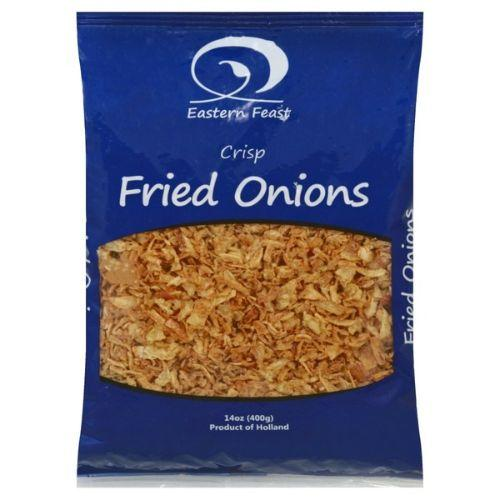 Eastern Crisp Fried Onion