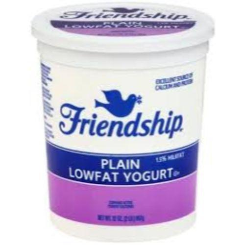 Friendship PLF Yogurt -  35 lb