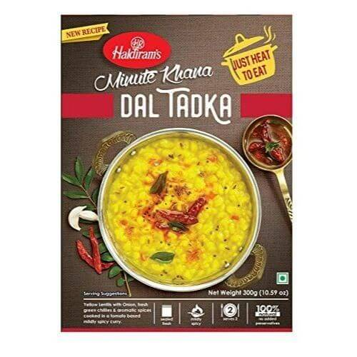 Haldiram's Yellow Dal Tadka