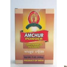 Laxmi Amchur Powder - 7 Oz