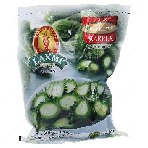Laxmi Karela Cut - 11.50 oz