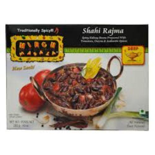 Mirch Ma Shahi Rajma - 10 Oz