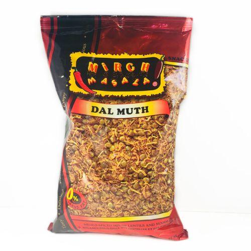 Mirch Ma Dal Muth - 12 Oz