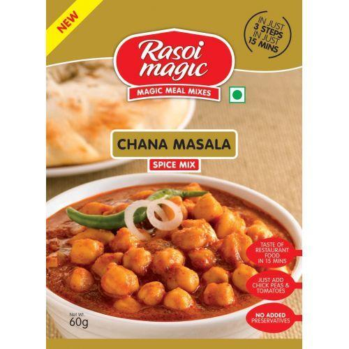 Rasoi Magic Chana Masala Mix -