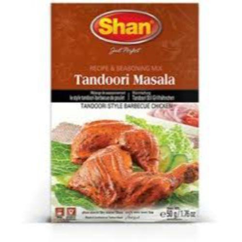 Shan Chicken Tandoori - 340 Gm