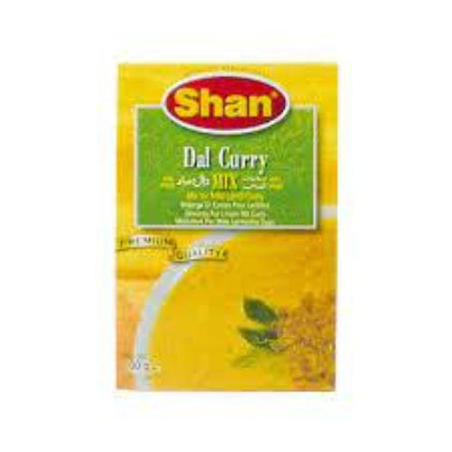 Shan Dal Curry - 50 Gm