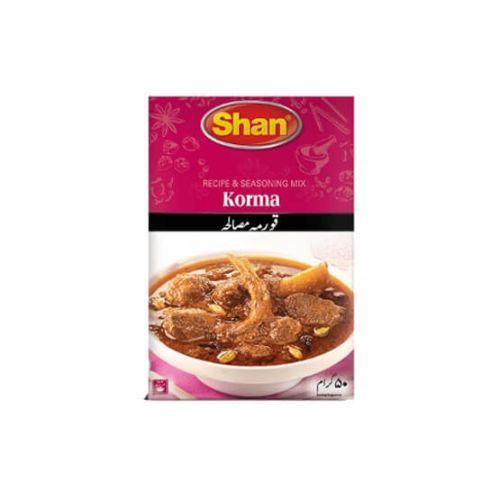Shan Korma Curry - 1.75 Oz