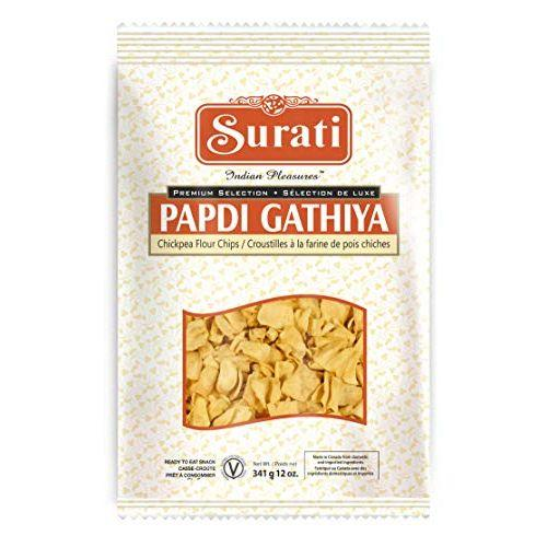 Surati Papdi Gathiya - 12 Oz