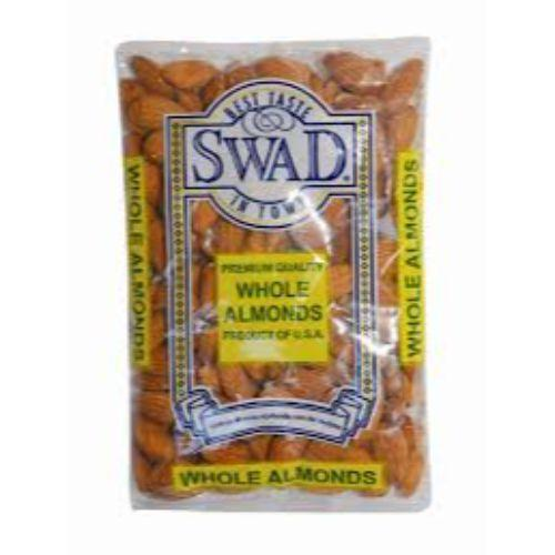 Swad Almonds - 28 Oz