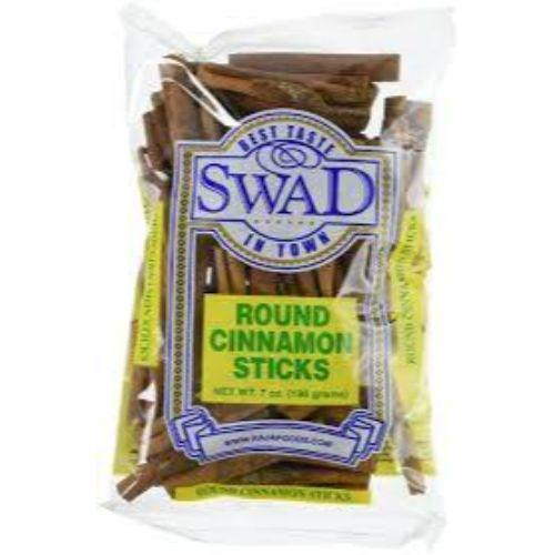 Swad Cinnamon Powder - 3.5 Oz